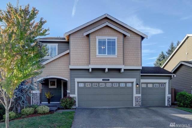 13321 SE 255th St, Kent, WA 98042 (#1512387) :: Liv Real Estate Group
