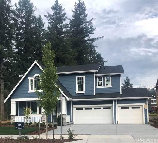 1288 Salish Ave SE #30, North Bend, WA 98045 (#1512398) :: KW North Seattle