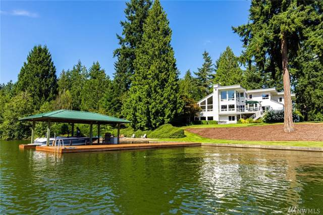21424 Snag Island Drive East, Lake Tapps, WA 98391 (#1512457) :: Ben Kinney Real Estate Team
