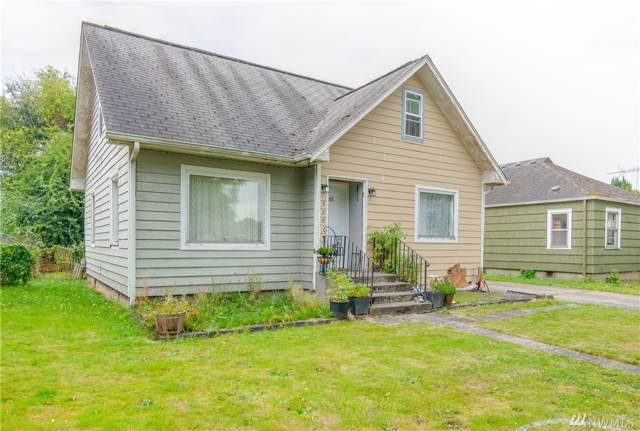 520 23rd Ave, Longview, WA 98632 (#1512464) :: Crutcher Dennis - My Puget Sound Homes