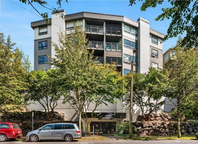 5000 California Ave SW #302, Seattle, WA 98136 (#1512482) :: Northern Key Team