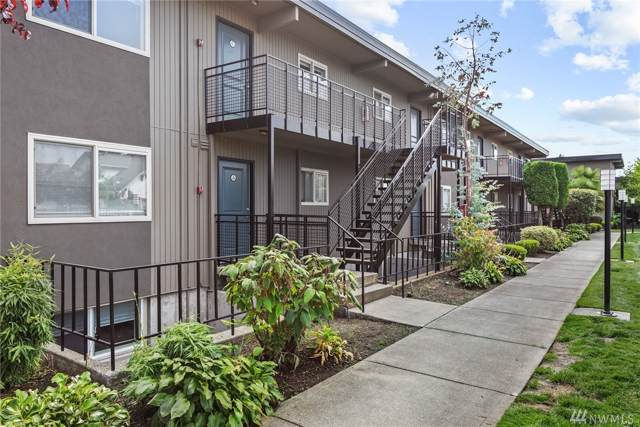 1012 S 27th St A301, Tacoma, WA 98409 (#1512485) :: Keller Williams Realty