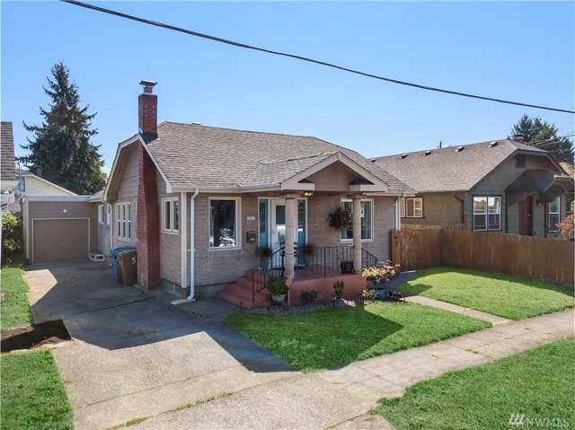 1806 S 9th St, Tacoma, WA 98405 (#1512495) :: Keller Williams Realty