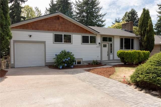 425 S 116th St, Seattle, WA 98168 (#1512512) :: McAuley Homes