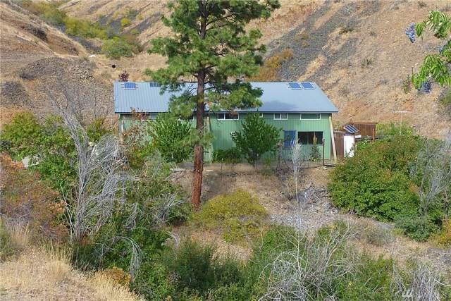 1761 Sun East Rd, Ellensburg, WA 98926 (#1512544) :: Center Point Realty LLC