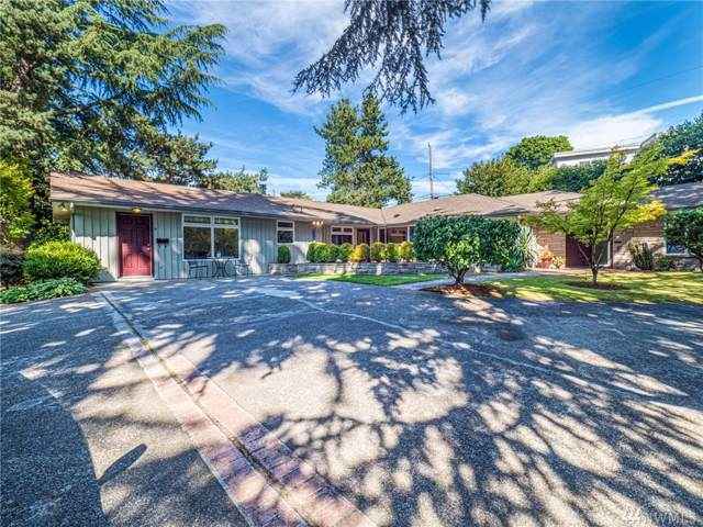 5610 56th Ave NE, Seattle, WA 98105 (#1512564) :: Liv Real Estate Group