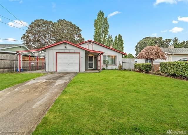 7212 S Madison St, Tacoma, WA 98409 (#1512572) :: Chris Cross Real Estate Group