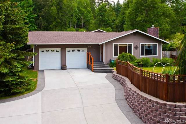 4440 Fremont St, Bellingham, WA 98229 (#1512594) :: Ben Kinney Real Estate Team