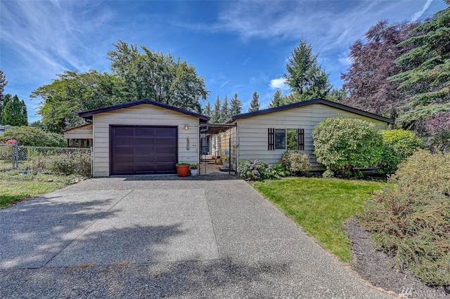 25917 132nd Place SE, Kent, WA 98042 (#1512620) :: The Kendra Todd Group at Keller Williams