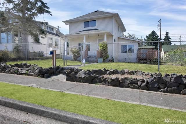 3580 E Spokane St, Tacoma, WA 98404 (#1512622) :: Chris Cross Real Estate Group