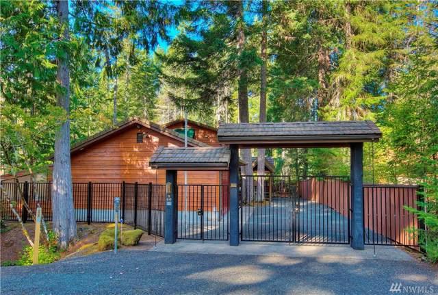 60 N Clallam Place, Hoodsport, WA 98548 (#1512628) :: Canterwood Real Estate Team