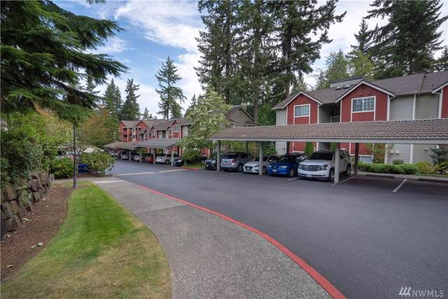 15433 Country Club Dr E102, Mill Creek, WA 98012 (#1512632) :: NW Homeseekers