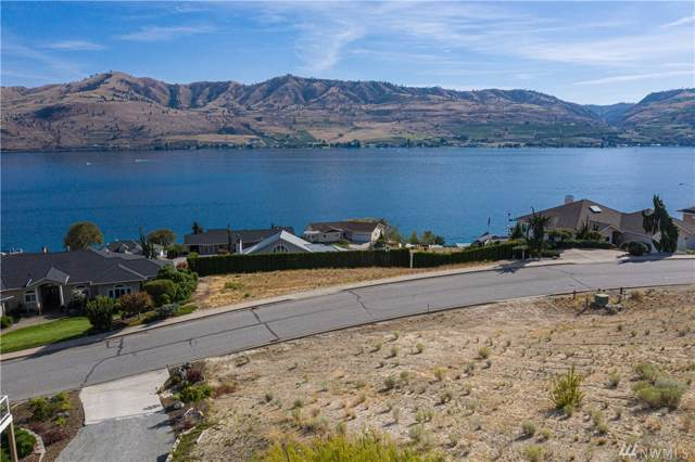 116 Apple Ave, Chelan, WA 98816 (#1512635) :: Real Estate Solutions Group