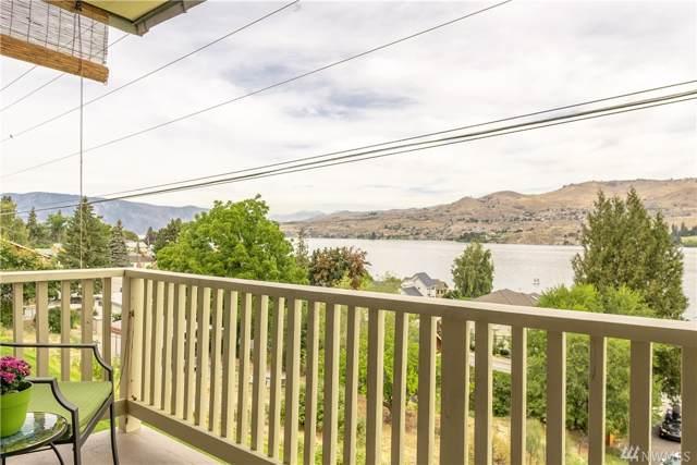 1902 W Prospect St #204, Chelan, WA 98816 (MLS #1512689) :: Nick McLean Real Estate Group