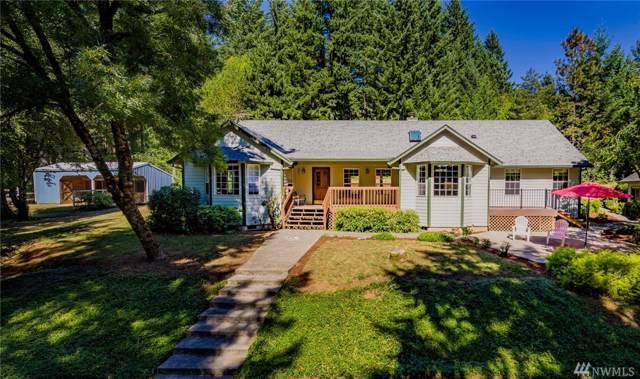 23004 NE 147th St, Brush Prairie, WA 98606 (#1512700) :: Liv Real Estate Group