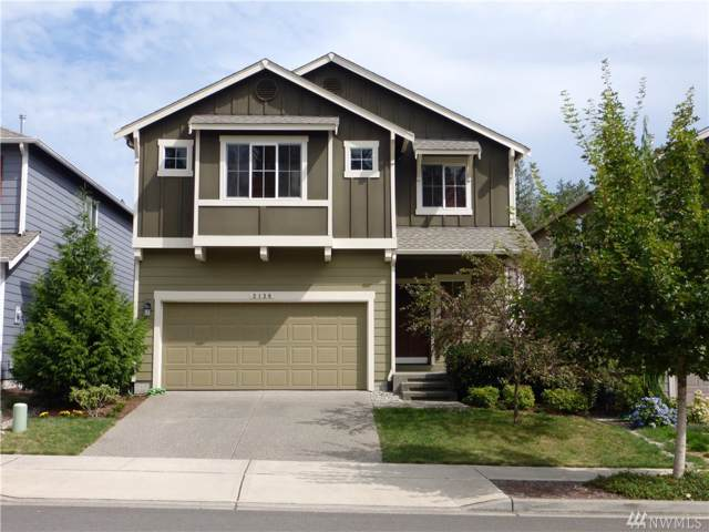 3130 Eagle Lp NE, Olympia, WA 98516 (#1512720) :: Ben Kinney Real Estate Team