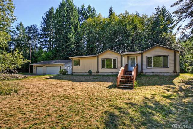 261 E Rivendell Rd, Grapeview, WA 98546 (#1512781) :: Canterwood Real Estate Team