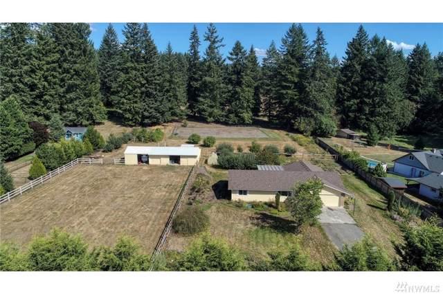25309 NE 150th Ave, Battle Ground, WA 98604 (#1512785) :: Record Real Estate