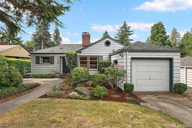 6025 Vassar Ave NE, Seattle, WA 98115 (#1512788) :: Liv Real Estate Group
