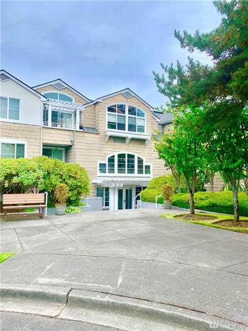 22005 6th Ave S #312, Des Moines, WA 98198 (#1512819) :: Real Estate Solutions Group