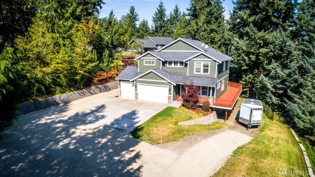 18919 S Tapps Dr E, Lake Tapps, WA 98391 (#1512826) :: NW Homeseekers