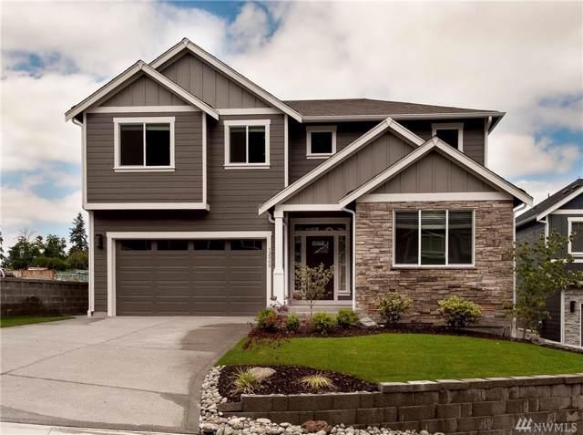 10617 129th St E, Puyallup, WA 98374 (#1512840) :: Mary Van Real Estate