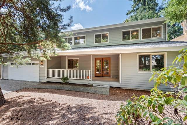 4637 144th Place SE, Bellevue, WA 98006 (#1512881) :: Northern Key Team