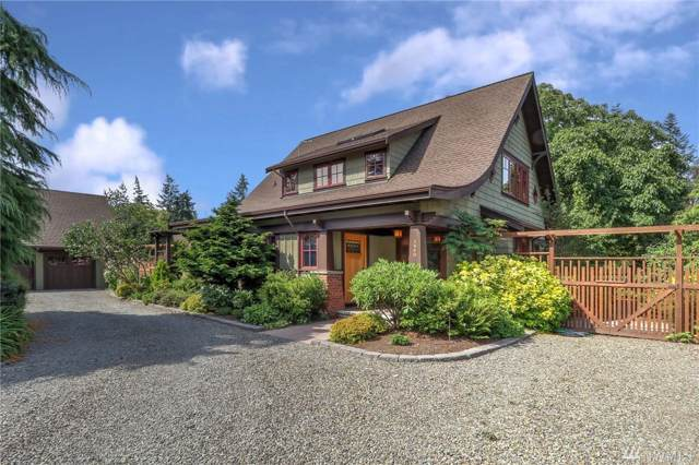 1860 Maple St, Port Townsend, WA 98368 (#1512887) :: Chris Cross Real Estate Group