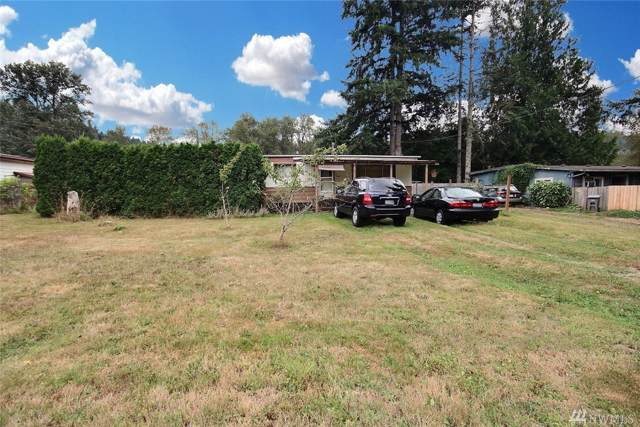 15210 156th Place SE, Renton, WA 98058 (#1512895) :: Record Real Estate
