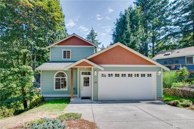 10 Topside Ct, Bellingham, WA 98229 (#1512922) :: Hauer Home Team