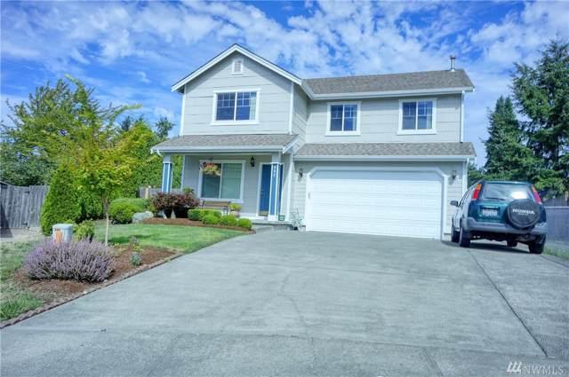 492 S 190th St, Burien, WA 98148 (#1512951) :: Ben Kinney Real Estate Team