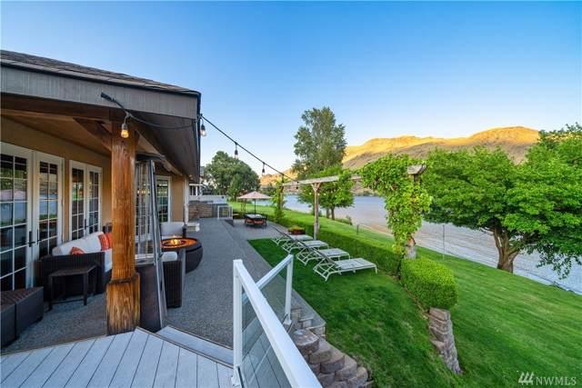 943 River Rock Lane, Chelan Falls, WA 98817 (MLS #1512986) :: Nick McLean Real Estate Group