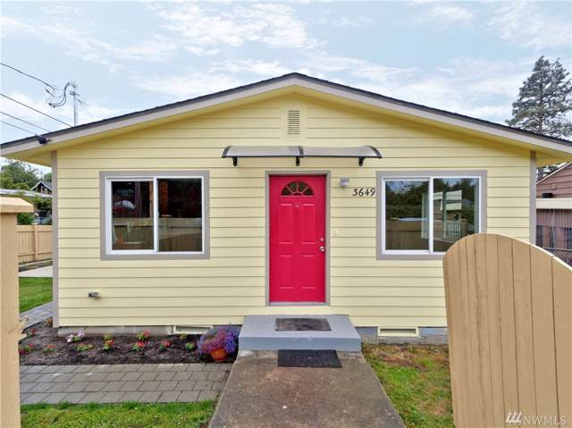 3649 S Lucile St, Seattle, WA 98118 (#1513021) :: Real Estate Solutions Group
