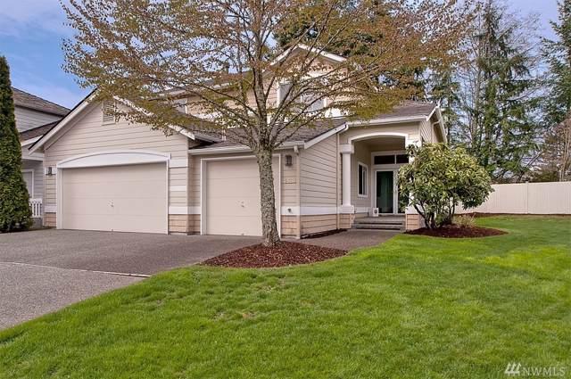 25611 SE 42nd Wy, Sammamish, WA 98029 (#1513043) :: Crutcher Dennis - My Puget Sound Homes
