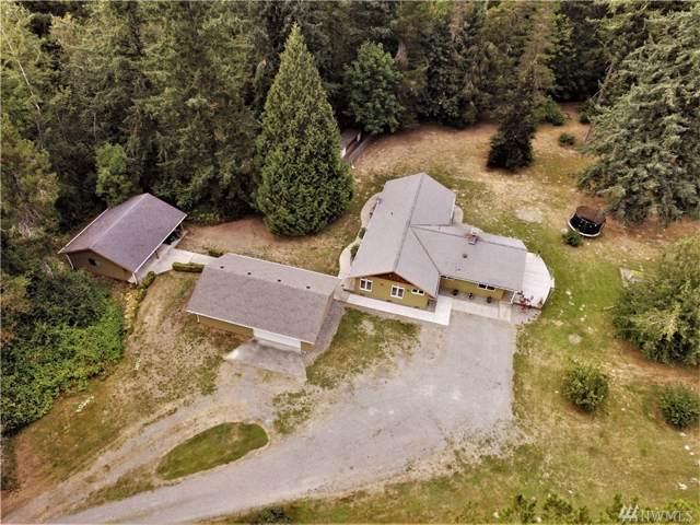 17224 138th Ave SE, Yelm, WA 98597 (#1513071) :: Ben Kinney Real Estate Team