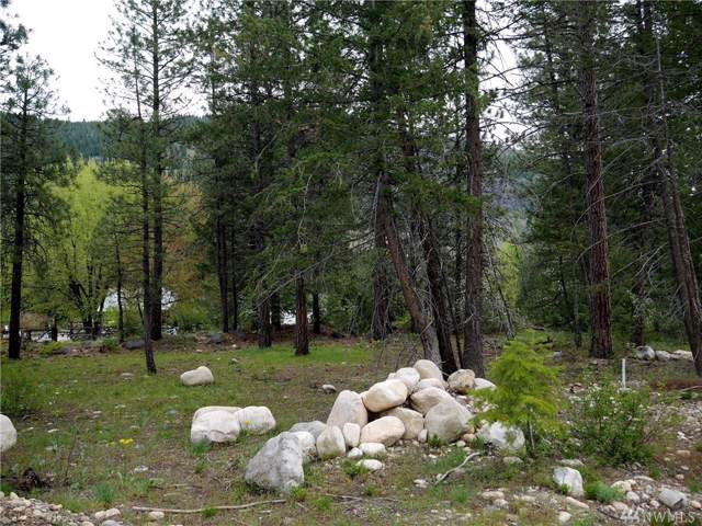 46 Lost River Rd-Lot C3 Rd, Mazama, WA 98833 (#1513091) :: Canterwood Real Estate Team