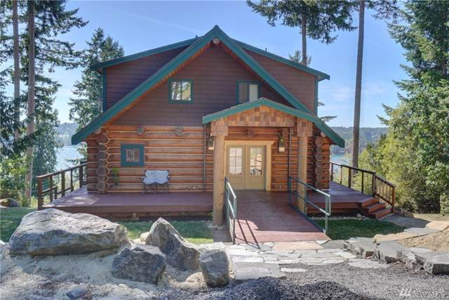 12508 Cole Point Dr, Anderson Island, WA 98303 (#1513127) :: Sarah Robbins and Associates