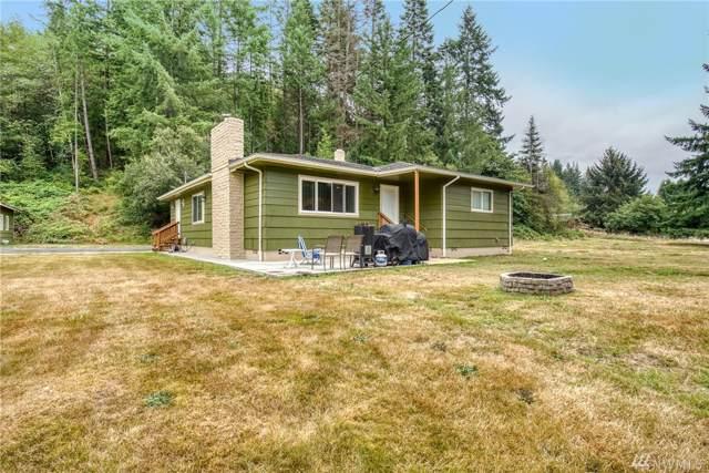1160 Coal Creek Rd, Longview, WA 98632 (#1513139) :: Chris Cross Real Estate Group