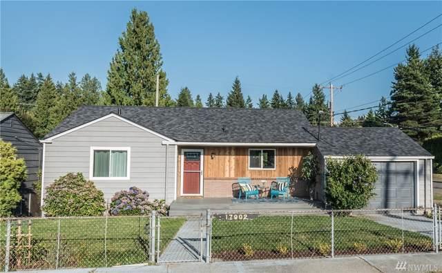 17002 13th Ave NE, Shoreline, WA 98155 (#1513182) :: McAuley Homes