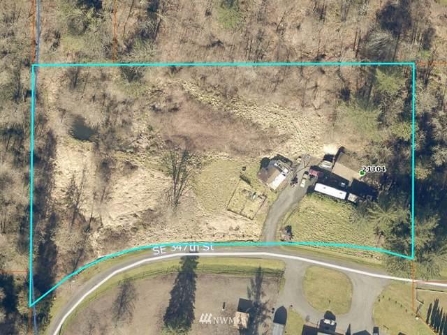 21304 SE 347th Street SE, Auburn, WA 98092 (#1513187) :: Mike & Sandi Nelson Real Estate