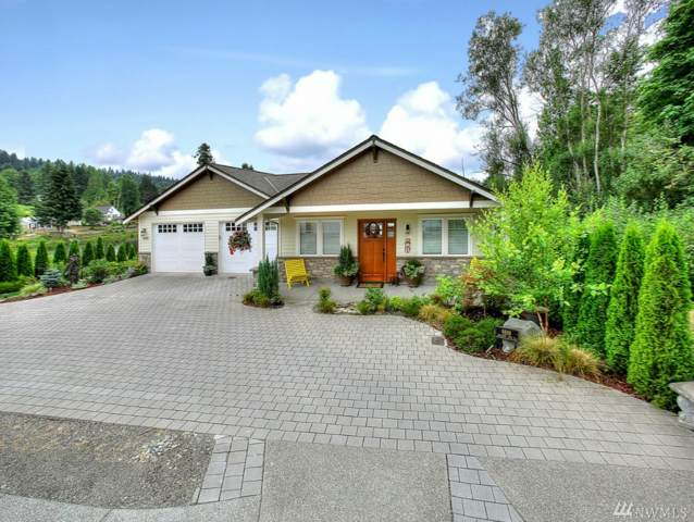 9508 Crescent Cove Place, Gig Harbor, WA 98332 (#1513196) :: Lucas Pinto Real Estate Group