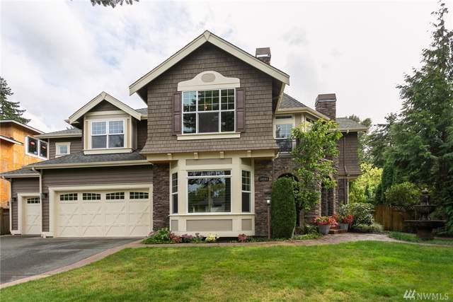 10251 NE 30th Place, Bellevue, WA 98004 (#1513222) :: Liv Real Estate Group