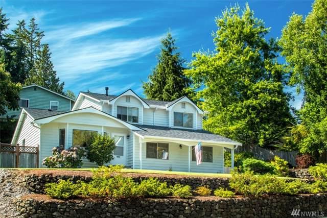 1413 NW Island Lake Rd, Silverdale, WA 98383 (#1513255) :: Better Properties Lacey