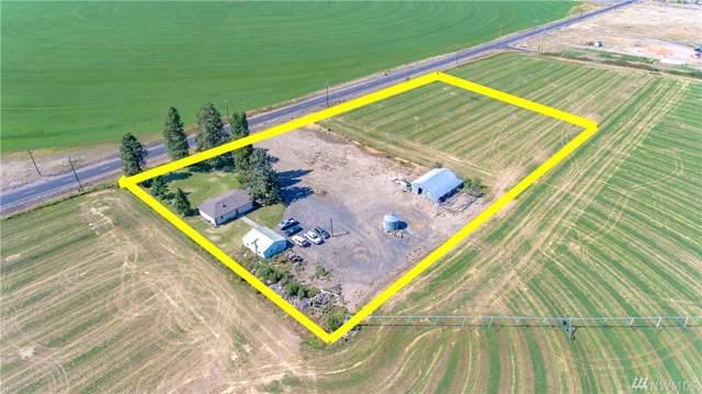 15589 NE Stratford Rd, Moses Lake, WA 98837 (MLS #1513260) :: Nick McLean Real Estate Group