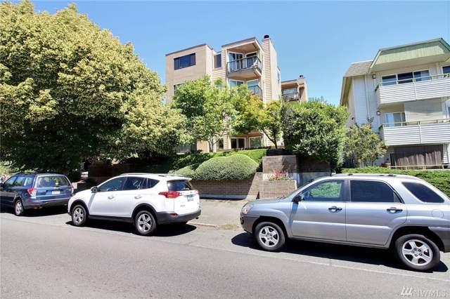 5642 California Ave SW #3, Seattle, WA 98136 (#1513271) :: Liv Real Estate Group