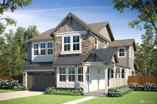 1539 Stilson Ave SE #3006, North Bend, WA 98045 (#1513306) :: KW North Seattle