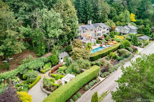 9340 NE South Beach Dr, Bainbridge Island, WA 98110 (#1513341) :: Better Homes and Gardens Real Estate McKenzie Group