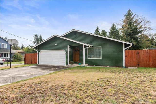 7160 E Fillmore St, Port Orchard, WA 98366 (#1513355) :: Crutcher Dennis - My Puget Sound Homes