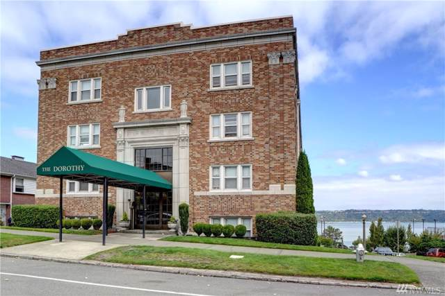 301 N Tacoma Ave #104, Tacoma, WA 98403 (#1513357) :: Commencement Bay Brokers