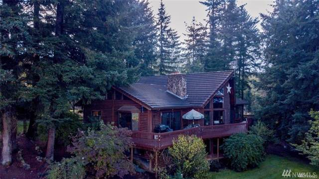 13035 Sunset Heights Lane SE, Tenino, WA 98589 (#1513382) :: Liv Real Estate Group